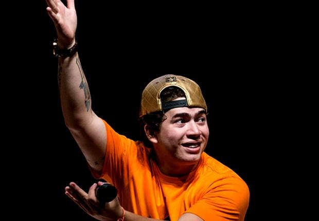 Youtuber Whindersson Nunes  (Foto: Divulgação)
