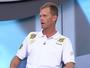 Scheidt lamenta condições da Baía, mas diz que raia olímpica não terá lixo