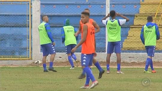 Elosport e Diadema ficam no empate em confronto pela Segundona