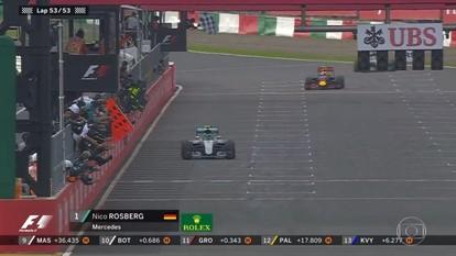 Melhores momentos do Grande Prêmio do Japão de Fórmula 1