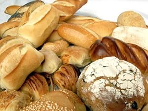 Pão não é vilão (Foto: Arte/TVCA)
