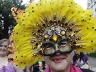 Carnaval em SP homenageia o Dia Internacional da Mulher