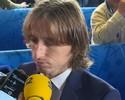 """Modric lamenta chances perdidas, mas afirma: """"Merecíamos ganhar hoje"""""""