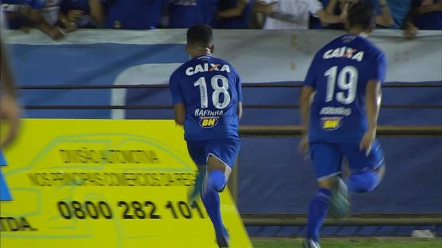 87da686bca Tombense x Cruzeiro - Campeonato Mineiro 2018 - globoesporte.com