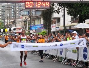 Jonatas Gama Santos Run (Foto: Lincoln Chaves / Globoesporte.com)