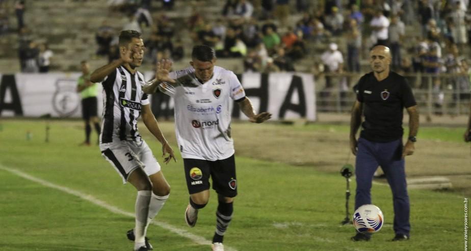 No Estádio Almeidão, Botafogo-PB e Treze definem o campeão paraibano de 2017