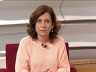 Miriam Leitão comenta a mudança no Ministério da Justiça