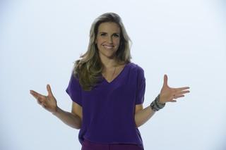 Mariana Ferrão (Foto: Zé Paulo Cardeal/TV Globo)