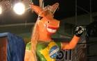 'Bhaixa da Hégua' celebra 22º aniversário (Tiago Melo/G1 AM)