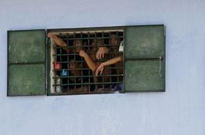 Grupo roubou cerca de 5 mil euros (Foto: Kham/Reuters)