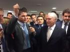 Secretário de Juventude responde na Justiça por improbidade no Maranhão