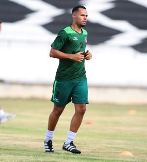 Bruno Silva Santa Cruz (Foto: Marlon Costa/Pernambuco Press)