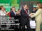 Veja 16 frases de Graça Foster durante sua gestão na Petrobras