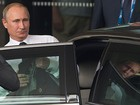 Antes de saída precoce do G20, Putin diz que sanções prejudicam a todos