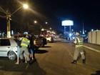Operação do BPTran prende três pessoas em bairros de Maceió