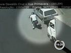Homem é baleado em briga de trânsito em Taubaté, SP