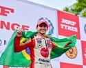 Pietro Fittipaldi bate filho de projetista da RBR e conquista torneio na Índia