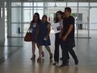 Justiça concede liberdade à mulher do senador de Roraima Telmário Mota