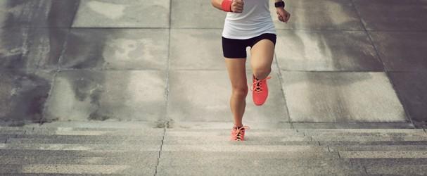 Pratique exercício físico (Foto: Thinkstock)