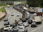 Rodovias de SP devem receber mais de 4 milhões de veículos no carnaval