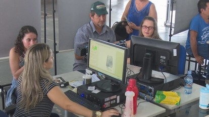 Eleitor que não fizer o cadastramento biométrico terá título cancelado