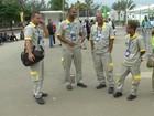 Comitê Olímpico Argentino também critica condições da Vila Olímpica