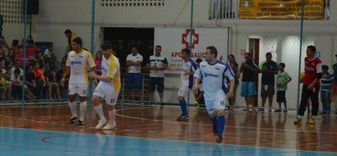 Hulk e Cara de Sapato jogam juntos em João Pessoa (Foto: Hévilla Wanderley/GloboEsporte.com)