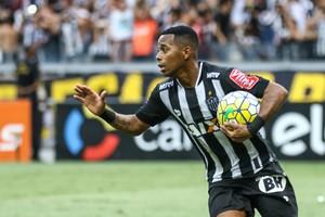 Robinho Atlético-MG (Foto: Bruno Cantini/ Atlético-MG)