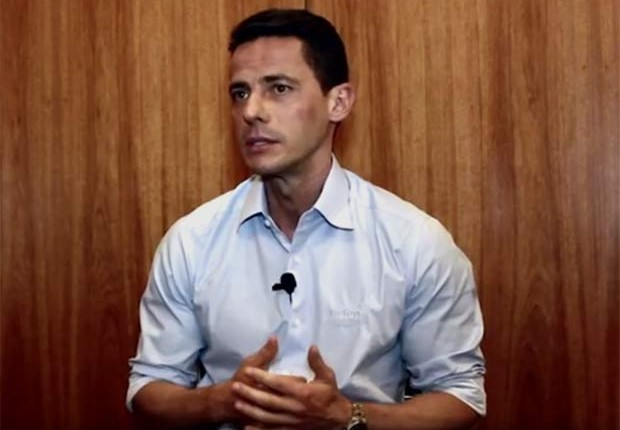 Rodrigo Galindo, CEO da Kroton (Foto: Época NEGÓCIOS)