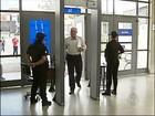 Medidas de segurança no fórum de Sorocaba ainda não são seguidas