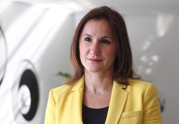 Flavia Piovesan, advogada especializada em direitos fundamentais (Foto: Marcos Alves / Agencia O Globo)