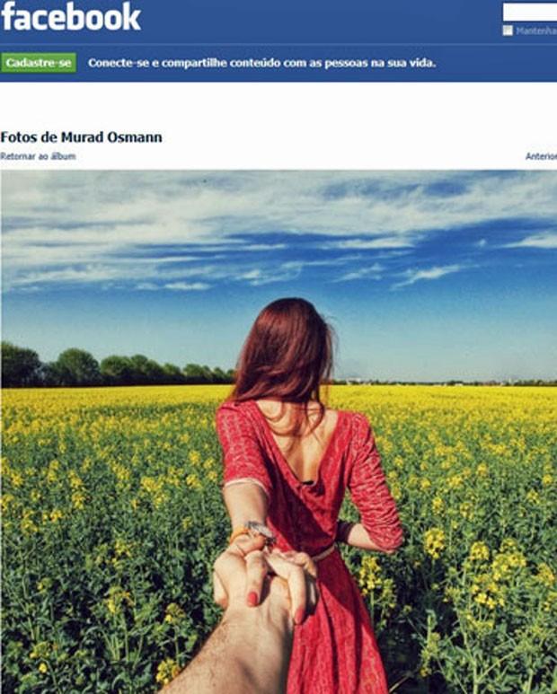 G1 Fotógrafo Clica Namorada Puxando O Pela Mão Em Vários Países