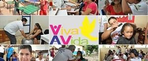 Confira a relação  dos bairros e comunidades que receberão a caravana do projeto (Priscila Miranda/ TV Tapajós)