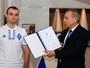 Dínamo de Kiev contrata jogador de FIFA e investe em divisão de e-Sports