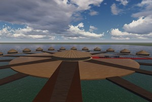 Aldeia Global - Jogos Mundiais Indígenas (Foto: Divulgação)