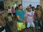 Índios Guajajaras ocupam prédio da Secretaria de Educação no Maranhão