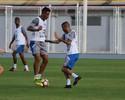 Grêmio aposta em liberdade a Luan para municiar Barrios em nova tática