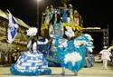 'Turma do Quinto' conquista o título do carnaval de São Luís