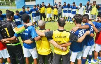 Cheio de ambições, Joseense estreia na Série A3 com rótulo de favorito