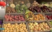 Preços de frutas, verduras e legumes sofrem variações (Divulgação)