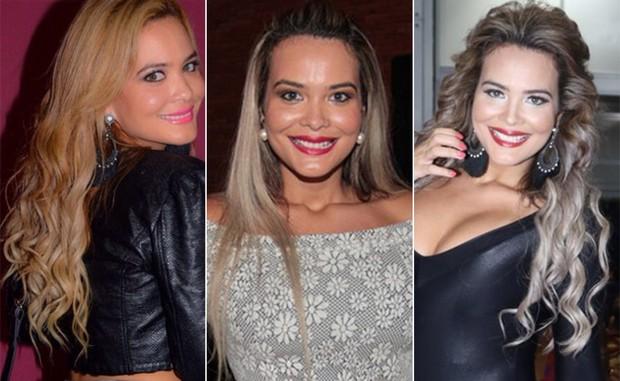 Geisy Arruda  (Foto:  Instagram /  Celso Tavares - EGO / Thiago Duran - Agnews)
