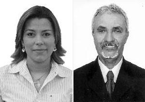 Pink e Pai Gay não foram eleitos no Recife. (Foto: Divulgação/TSE)