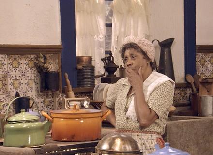 Reta final: Manuela se apaixona por caipira misterioso