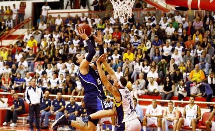 São José x Minas playoffs Betinho Fúlvio (Foto: Antônio Basílio/ PMSJC)