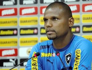 Jefferson Botafogo (Foto: Cezar Loureiro)