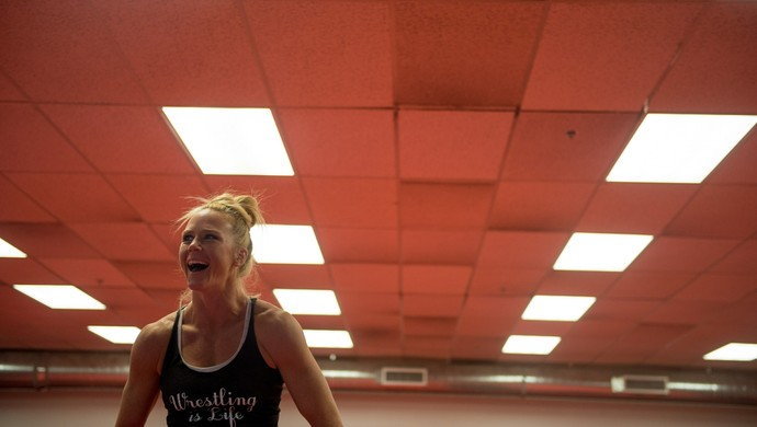 Holly Holm MMA UFC (Foto: Getty Images)