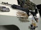 Polícia prende suspeito de explodir duas agências bancárias no Ceará