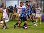 Bruno Grassi falha, São Paulo-RS bate Grêmio e escapa do rebaixamento