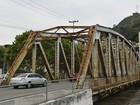 Ponte Seca vai ser interditada para restauração, em Vitória