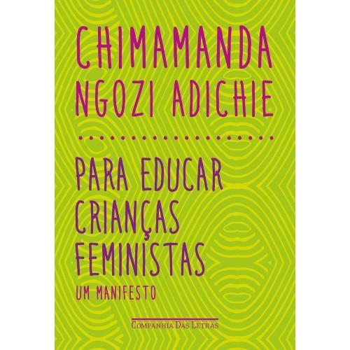 livro Chimamanda (Foto: Divulgação)